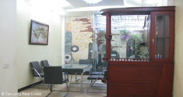 House in Nghi Tam street, Tay Ho district for rent 4