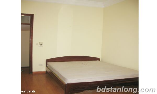 House in Tay Ho district for rent. 5