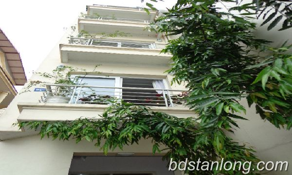 House in Tay Ho Hanoi for rent