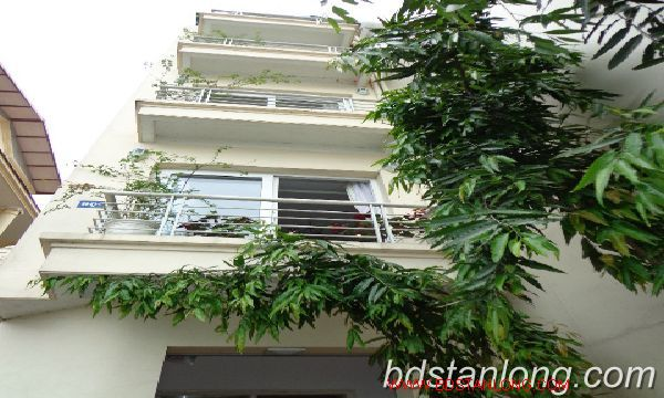 House in Tay Ho Hanoi for rent 1