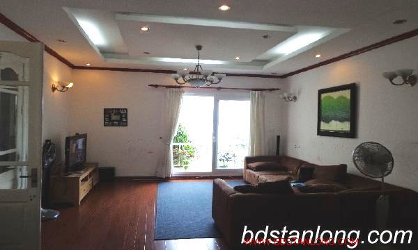 House in Tay Ho Hanoi for rent 3
