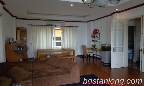 House in Tay Ho Hanoi for rent 5