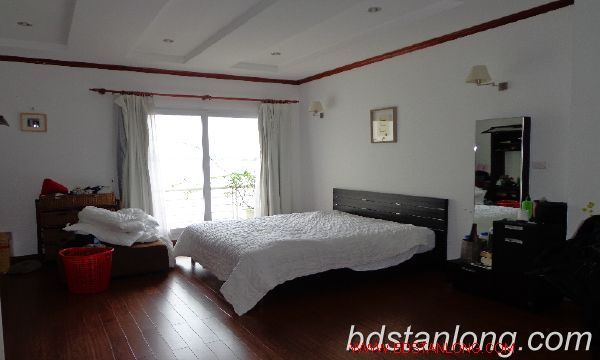 House in Tay Ho Hanoi for rent 8