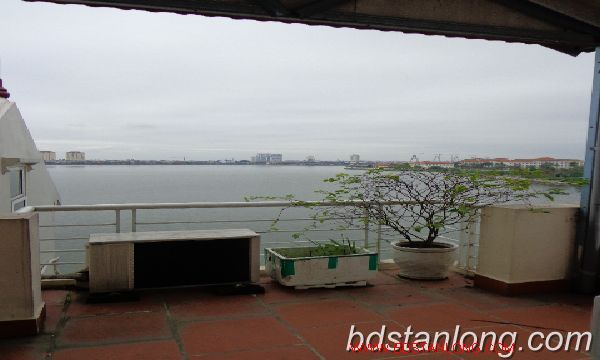 House in Tay Ho Hanoi for rent 6