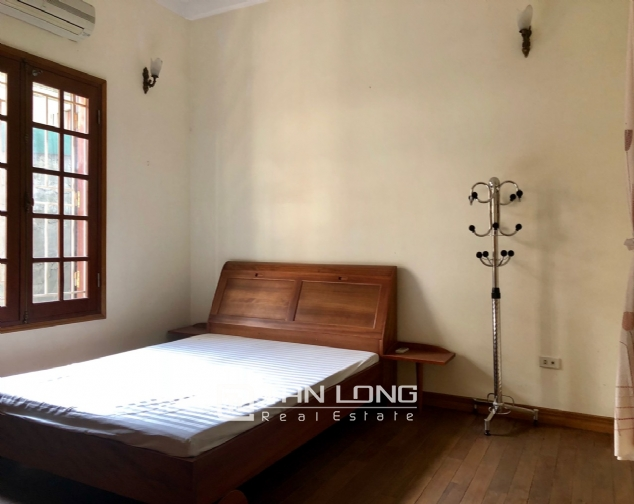 House on Xuan Dieu street for rent. 7
