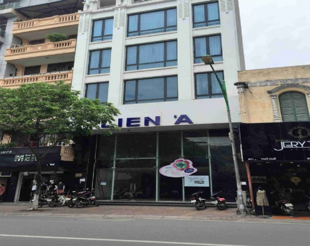 House to rent in Pho Hue street, Hai Ba Trung district. 1