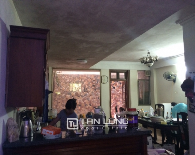 House to rent in Trung Yen, Cau Giay district, 112m2, 4 storeys 3