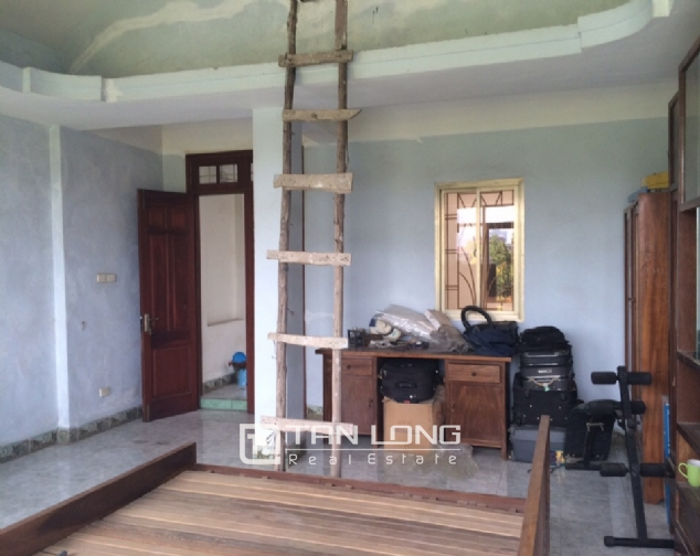 House to rent in Trung Yen, Cau Giay district, 112m2, 4 storeys 9