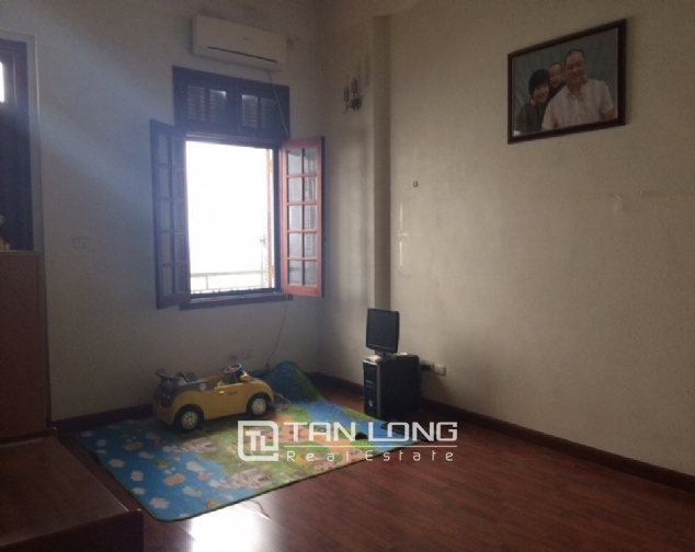 House to rent in Trung Yen, Cau Giay district, 112m2, 4 storeys 1