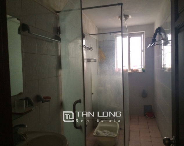 House to rent in Trung Yen, Cau Giay district, 112m2, 4 storeys 2