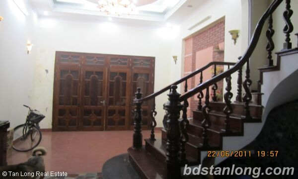 House with 3 bedrooms in My Dinh 1, Tu Liem for rent 2