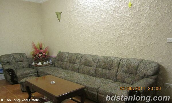 House with 3 bedrooms in My Dinh 1, Tu Liem for rent 3