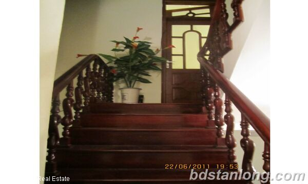 House with 3 bedrooms in My Dinh 1, Tu Liem for rent 7