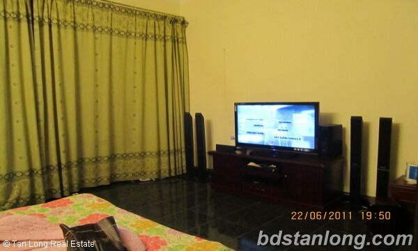 House with 3 bedrooms in My Dinh 1, Tu Liem for rent 9