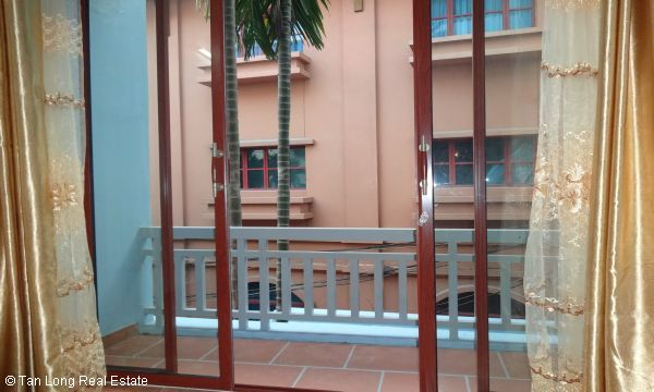 House with 4 bedrooms in Au Co street, Tay Ho for rent. 10