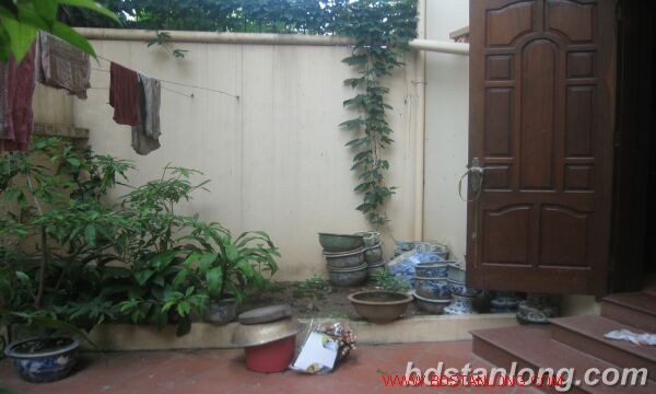 House with 4 bedrooms in Thuy Khue, Tay Ho for rent 2