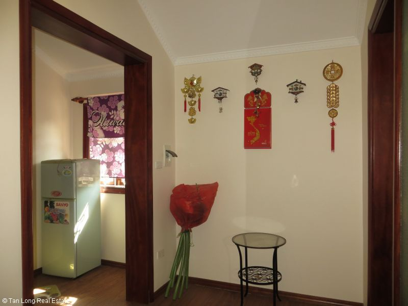 House with garden for rent in Bo De, Long Bien dist, Hanoi 10