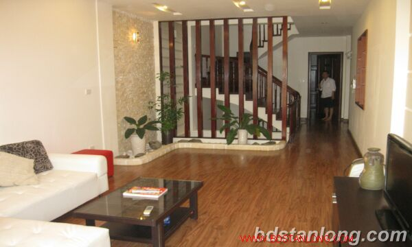 Houses in Tay Ho for rent 5