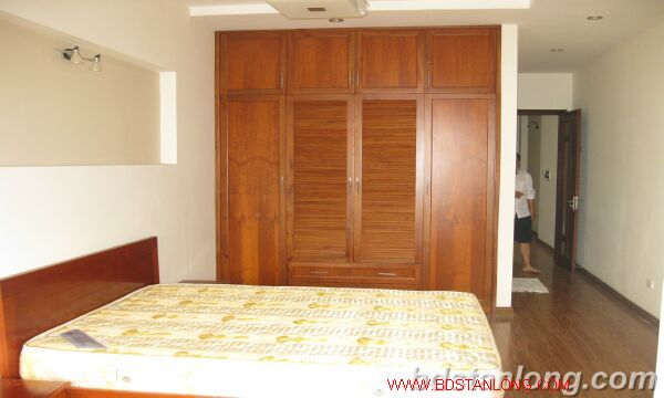 Houses in Tay Ho for rent 9
