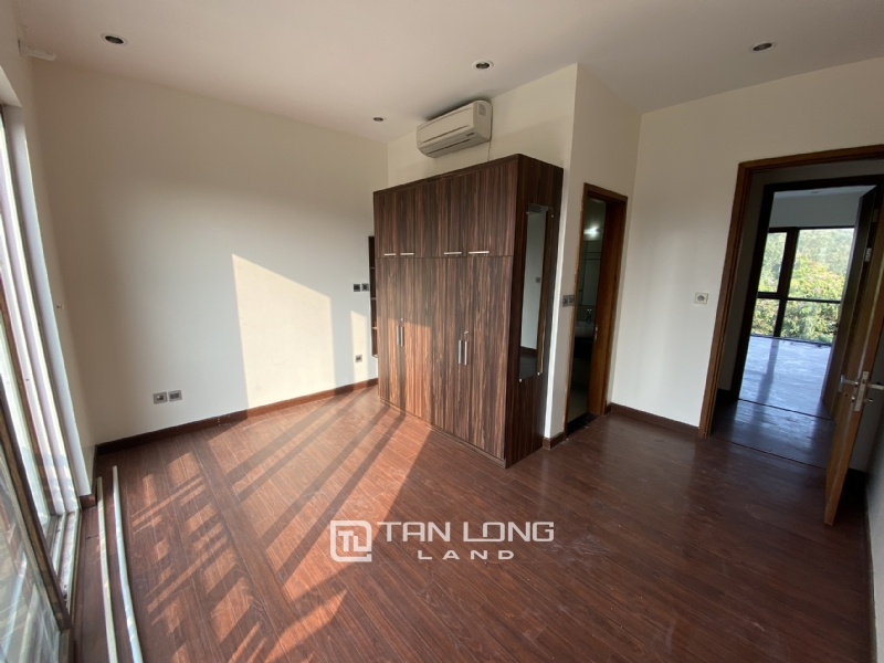 Huge detached villa for rent in Q block, Ciputra 10