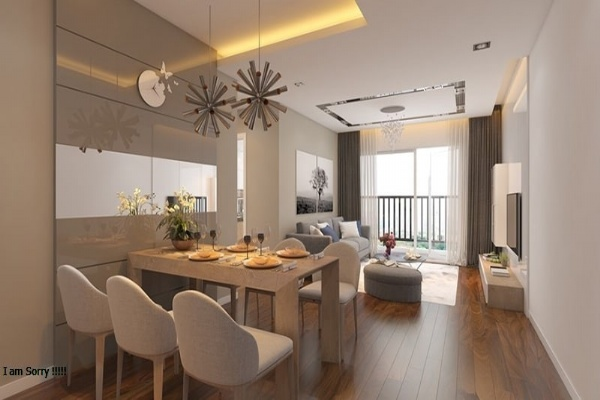 Immediately own an apartment in Vinhomes Symphony Long Bien from only VND 1.35 billion. Contact now: 0987.745.745