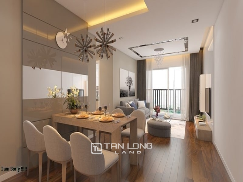 Immediately own an apartment in Vinhomes Symphony Long Bien from only VND 1.35 billion. Contact now: 0987.745.745 1