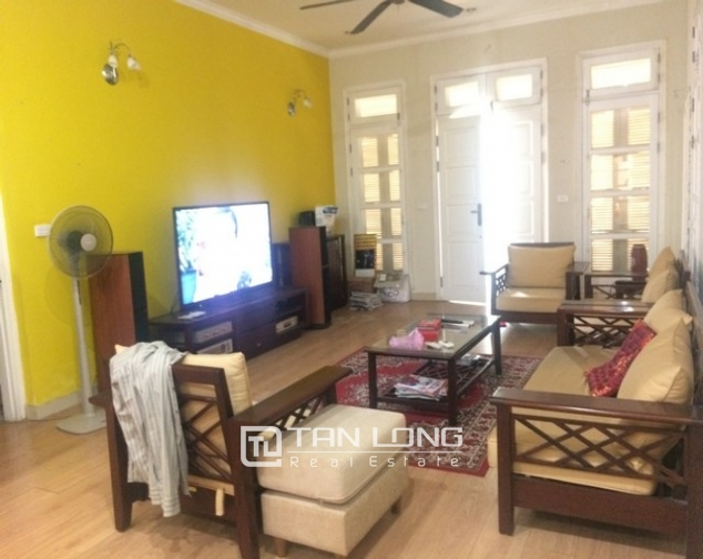 INCREDIBLE  nice 4 bedroom villa with full furnished  for lease in T9, Ciputra, Ha Noi 6