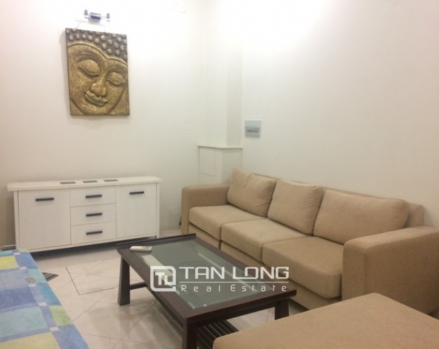 INCREDIBLE  nice 4 bedroom villa with full furnished  for lease in T9, Ciputra, Ha Noi 10