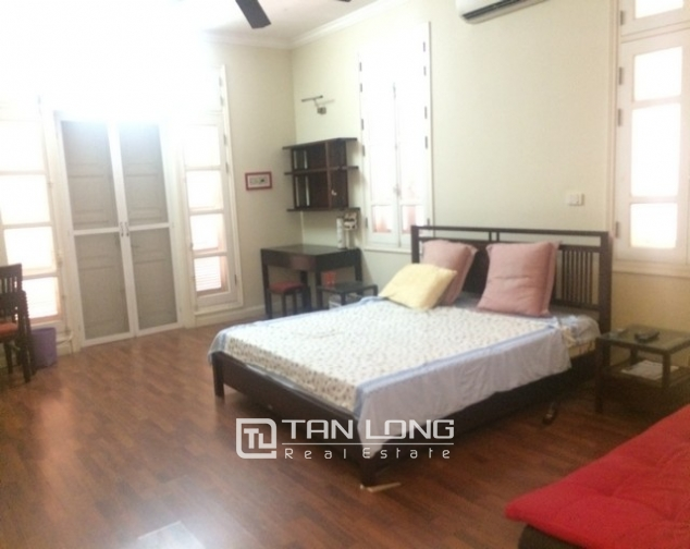 INCREDIBLE  nice 4 bedroom villa with full furnished  for lease in T9, Ciputra, Ha Noi 1
