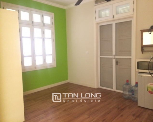 INCREDIBLE  nice 4 bedroom villa with full furnished  for lease in T9, Ciputra, Ha Noi 3