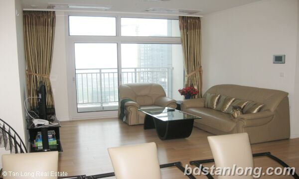 Keangnam apartment for rent 1