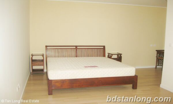 Keangnam apartment for rent 5
