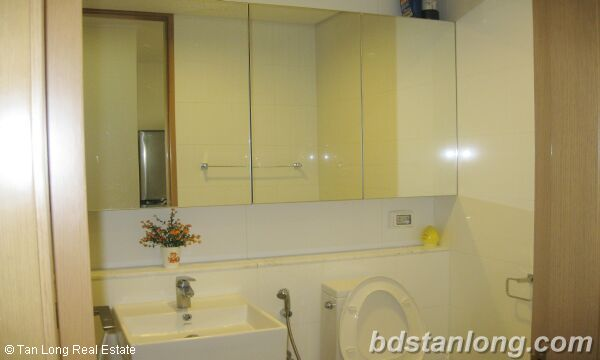 Keangnam apartment for rent 10