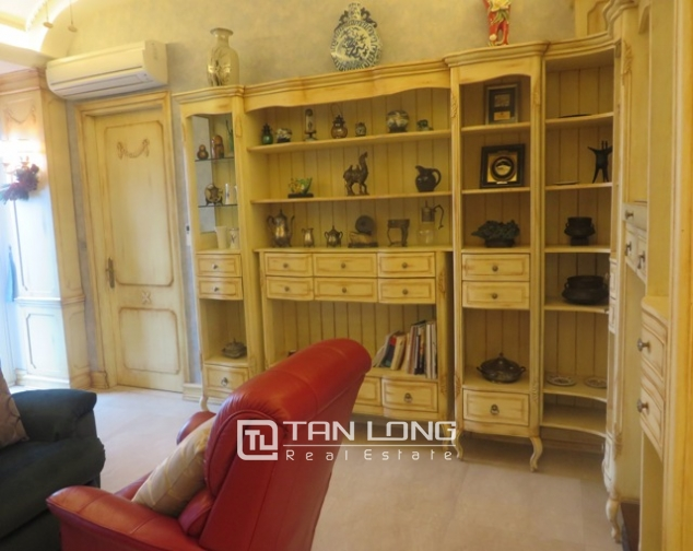 L1 Ciputra apartment for sale, 2 beds/ 2 baths 1