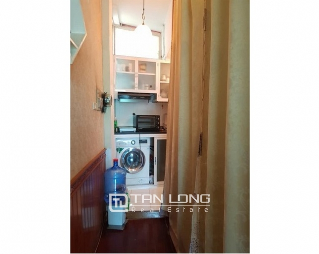 Lake view 1 bedroom apartment for rent in Yen Phu street Tay Ho district 5