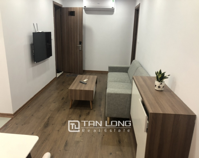 Lake view 2 bedroom apartment for lease in Trinh Cong Son str, Tay Ho distr 1