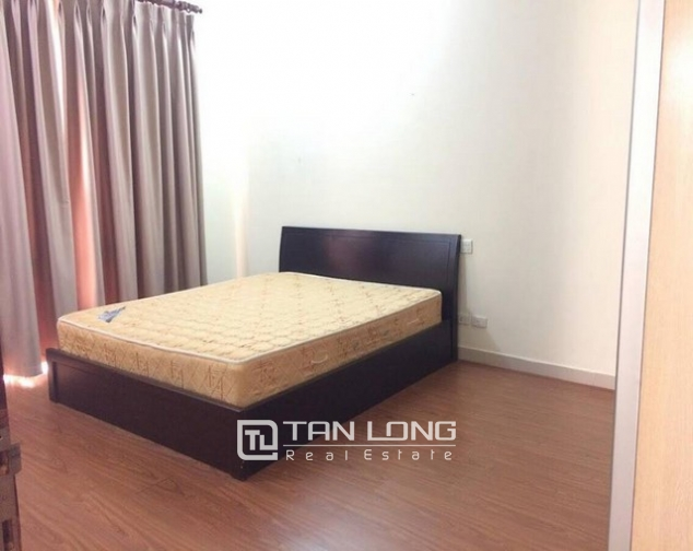 Lake view 3 bedroom furnished apartment for rent in G3 building Ciputra Tay Ho 5
