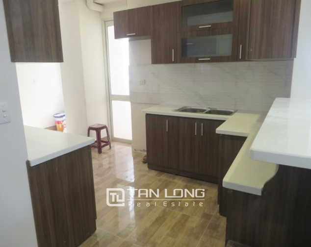 Lakeview 3 bedroom apartment for sale in G3 Ciputra, Tay Ho dist, Hanoi 6