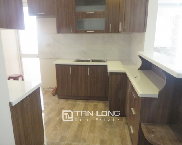 Lakeview 3 bedroom apartment for sale in G3 Ciputra, Tay Ho dist, Hanoi 7