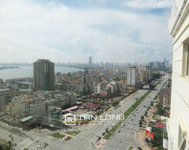Lakeview 3 bedroom apartment for sale in G3 Ciputra, Tay Ho dist, Hanoi 3