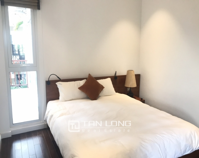 Lakeview 4 berdrroom apartment for rent on Dang Thai Mai street, Tay Ho district 6