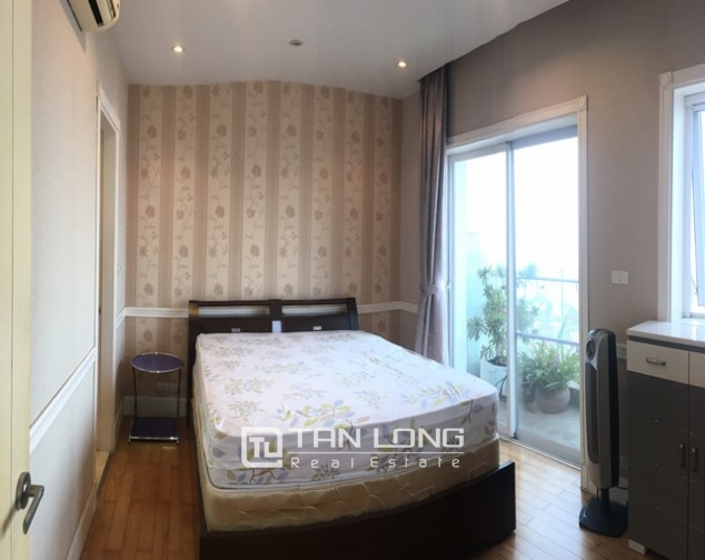 Lakeview apartment for lease in Thuy Khe str., Tay Ho dist., Hanoi 7