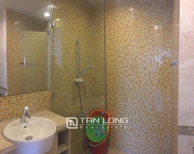 Lakeview apartment for lease in Thuy Khe str., Tay Ho dist., Hanoi 9