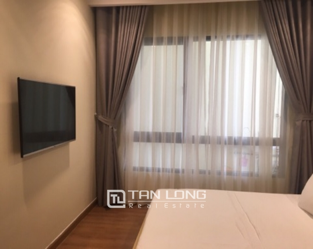 Lakeview apartment for rent in Vinhomes Nguyen Chi Thanh 5