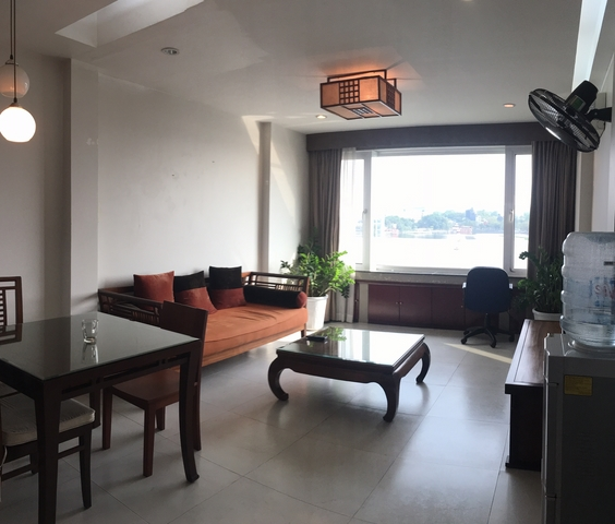 Apartments in Ba Dinh