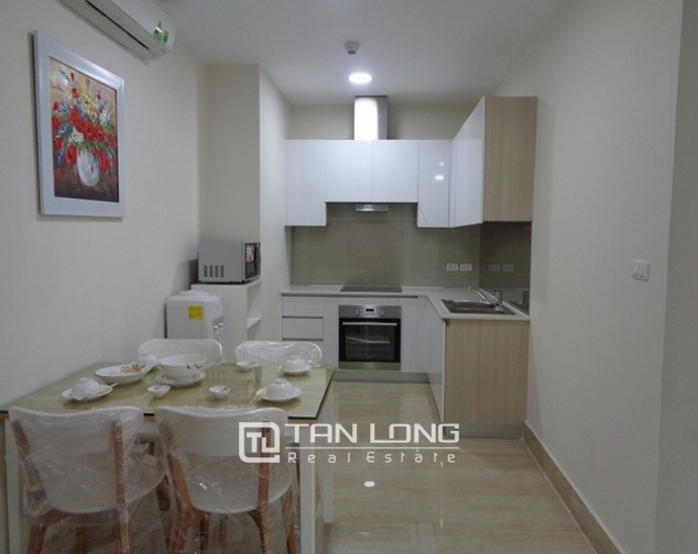Lakeview luxurious two bedroom apartment in Golden Westlake Hanoi for rent. 6