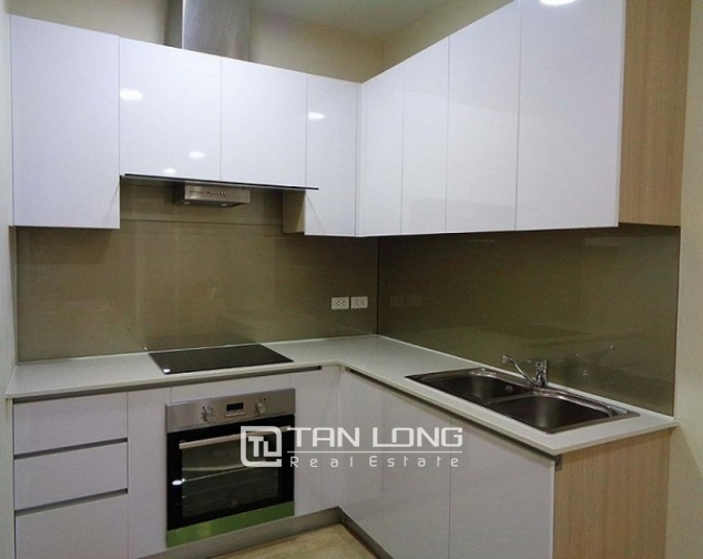 Lakeview luxurious two bedroom apartment in Golden Westlake Hanoi for rent. 7