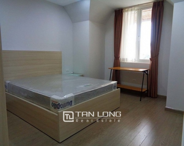 Lakeview luxurious two bedroom apartment in Golden Westlake Hanoi for rent. 8