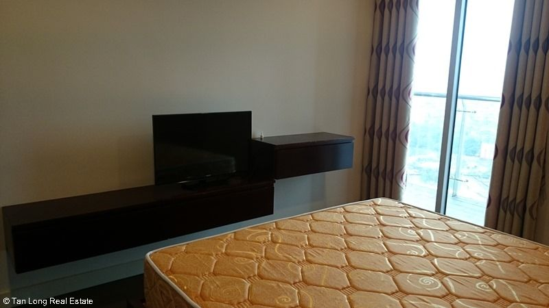 Lancaster 3 bedroom apartment rental in Ba Dinh district, Ha Noi. 4
