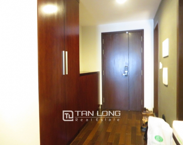 Lancaster Hanoi: 3 bedroom apartment rental, $1400 1